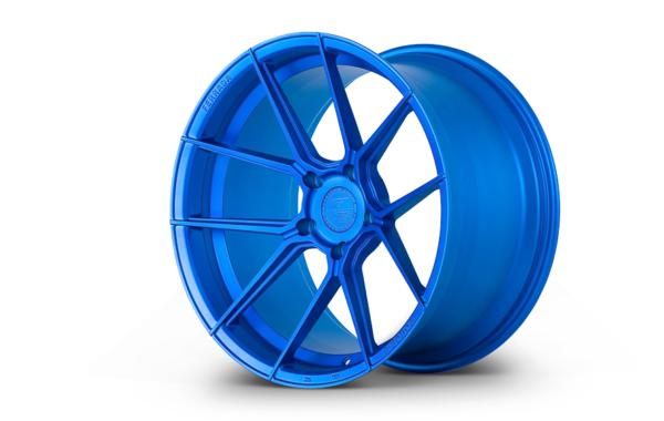 Ferrada FR8 Blau
