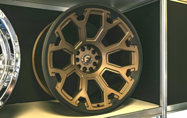 Terra Bronze 12×22 5×139.7  ET -44 Preis pro Stück: 799,00€