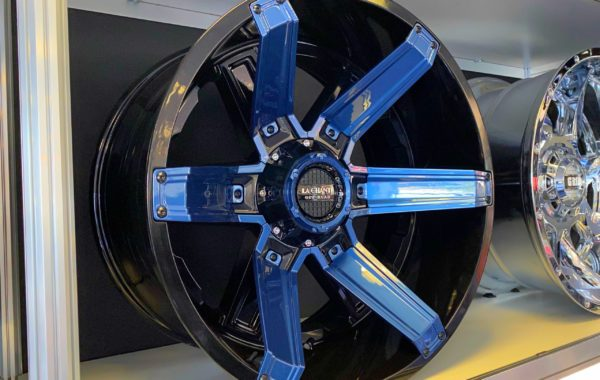 LC-OF16 Blue 12×20 5×127 / 5×139.7 / 6×135 / 6×139.7  ET -44 Preis pro Stück: 775,00€